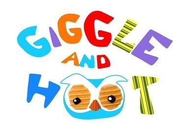 Giggle And Hoot剧照