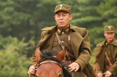 宜昌保卫战剧照