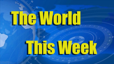 The World This Week剧照