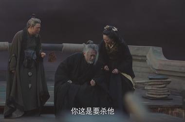 大军师司马懿之虎啸龙吟第42集剧照