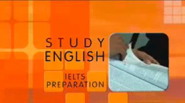 Study English剧照