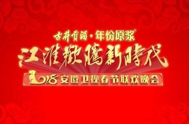 安徽卫视春节联欢晚会剧照