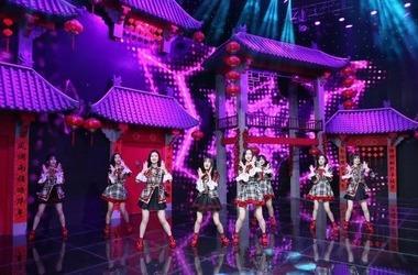 央视春节联欢晚会剧照