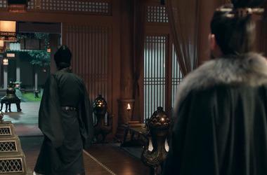 三国机密之潜龙在渊第52集剧照