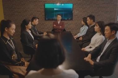 北京女子图鉴第19集剧照