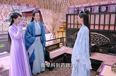 天乩之白蛇传说第14集剧照