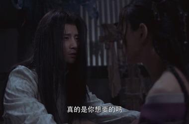 陆晨迦剧照/