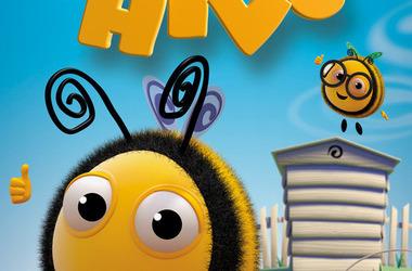 小蜜蜂剧照