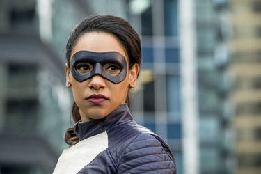 艾瑞丝·威斯特(Iris