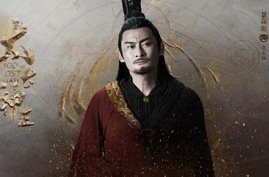 莫天霖剧照/
