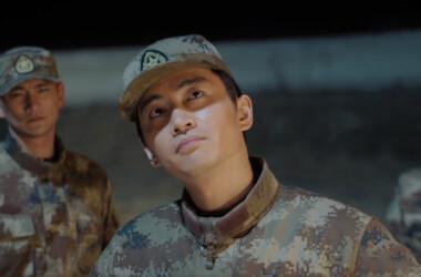 陆战之王剧照