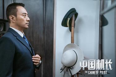 中國機長劇照