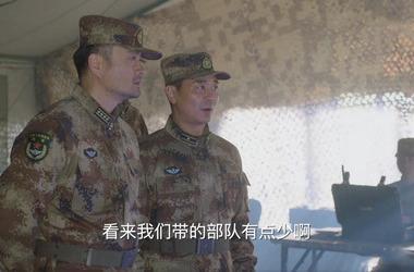陆战之王第50集剧照