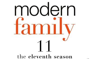 摩登家庭第十一季劇照
