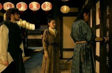 长安十二时辰第24集剧照
