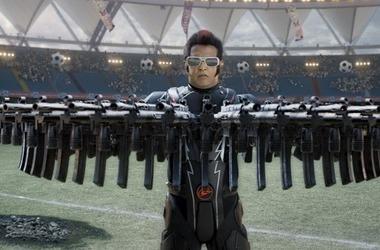 宝莱坞机器人2.0:重生归来剧照