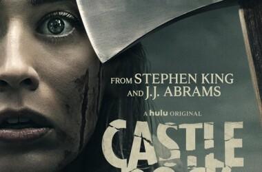 城堡石第二季剧照