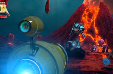 深海特攻队之超能晶石剧照