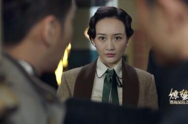谍战深海之惊蛰第35集剧照