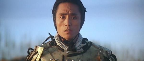蒙天放武功高强,对皇帝忠心耿耿,只爱韩冬儿 对蒙天放的印象 还没印象