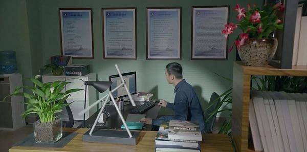 深海利剑第4集剧照