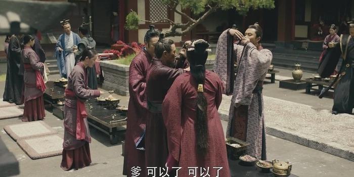 大军师司马懿之军师联盟剧照