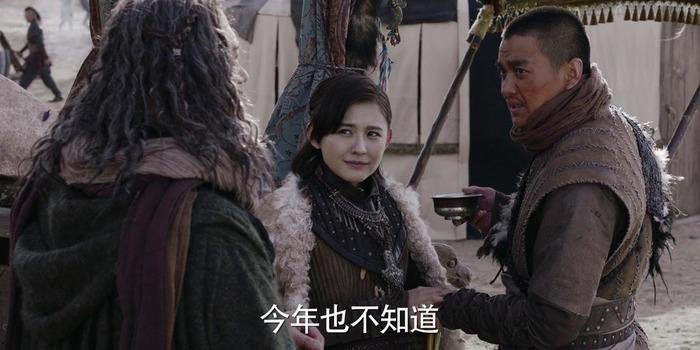 九州·海上牧云记剧照