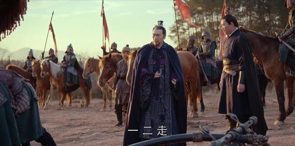 琅琊榜之风起长林第34集剧照