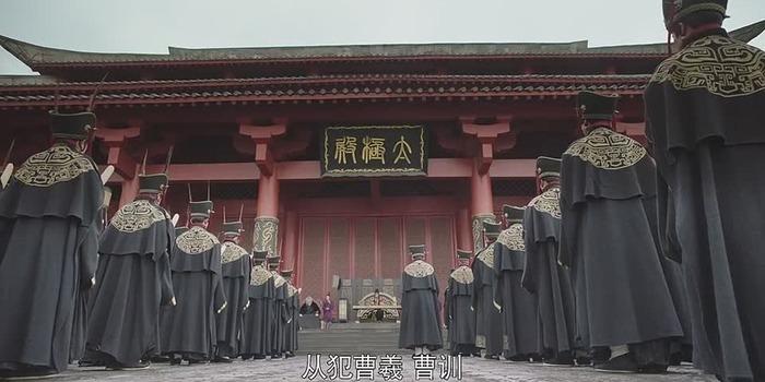 大军师司马懿之虎啸龙吟剧照