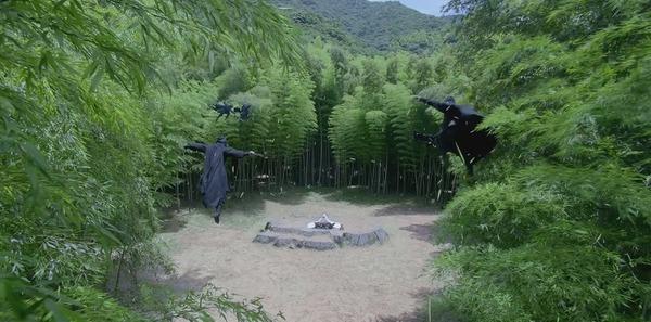 烈火如歌第1集剧照
