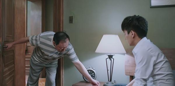 恋爱先生第40集剧照
