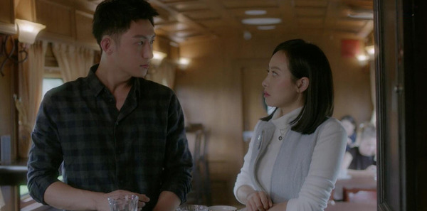 结爱·千岁大人的初恋第25集剧照
