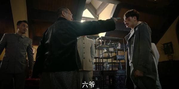 脱身第21集剧照