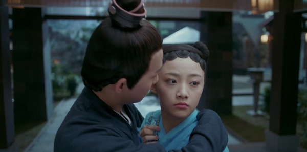 凤囚凰第49集剧照