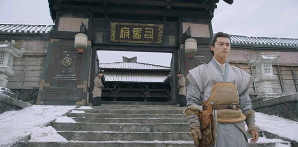 三国机密之潜龙在渊第1集剧照