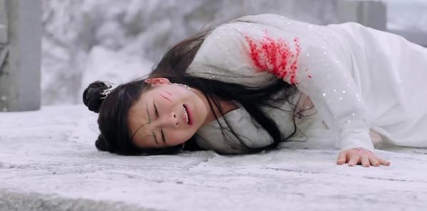 天乩之白蛇传说第2集剧照