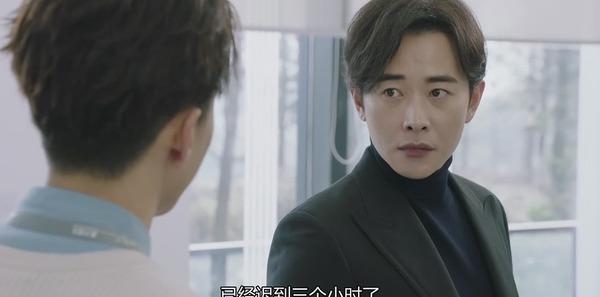 幕后之王第13集剧照