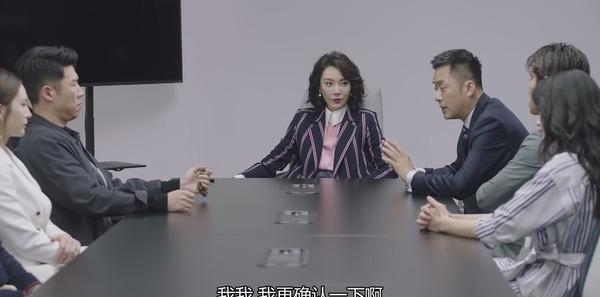 幕后之王第15集剧照