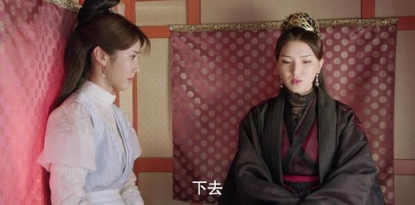 小女花不弃第13集剧照