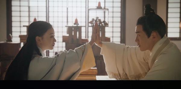 皓镧传第3集剧照