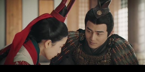 皓镧传第20集剧照