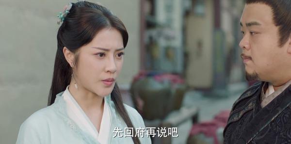 《小女花不弃》中的云琅竟出演过这么多电视剧难怪会火