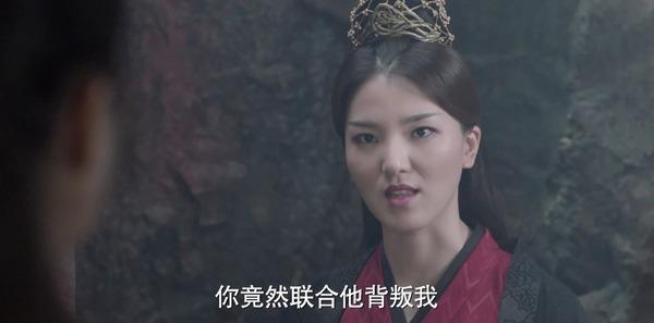 小女花不弃第29集剧照