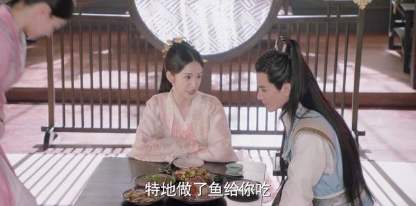 小女花不弃第31集剧照