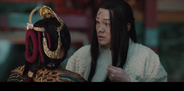 皓镧传第45集剧照