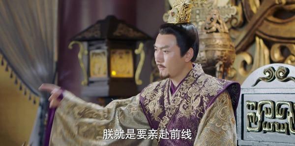 小女花不弃第47集剧照