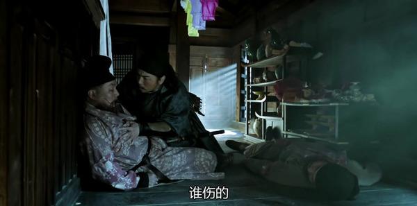 长安十二时辰第2集剧照