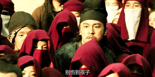 长安十二时辰第3集剧照