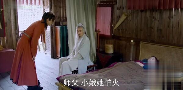 封神演义第15集剧照