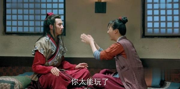 封神演义第41集剧照